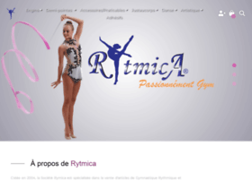 rytmica.fr