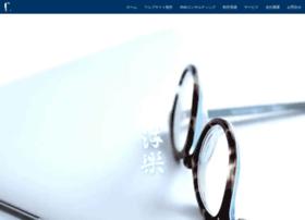 ryu-raku.co.jp