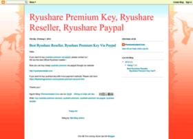 ryusharereseller.blogspot.com