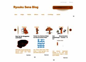 ryuuku-sena.blogspot.com