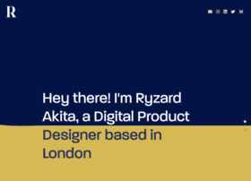 ryzardakita.com