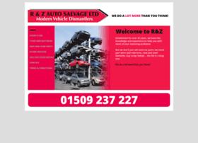 rz-autosalvage.co.uk