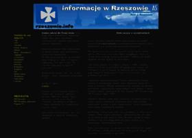 rzeszowie.info