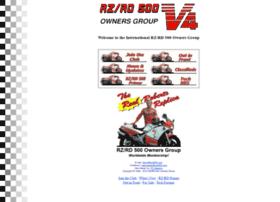 rzrd500.com