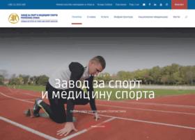 rzsport.gov.rs