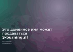 s-burning.nl