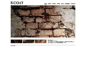s-coat.com