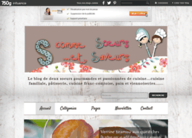 s-commesoeurs.com