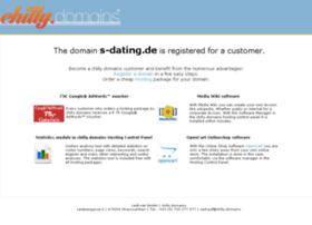 s-dating.de