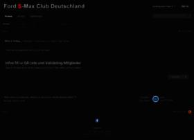 s-max-club.de