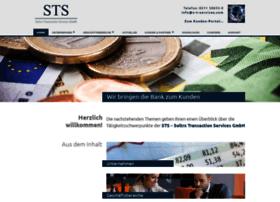 s-t-services.com