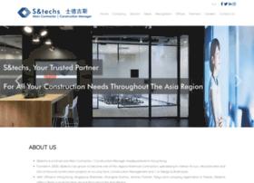 s-techs.com