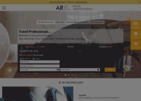 s-travelagencies.accorhotels.com
