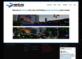 s.nerd.nu
