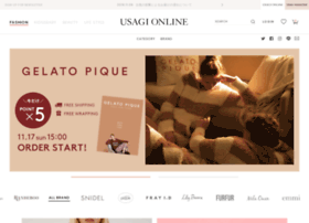 s.usagi-online.com