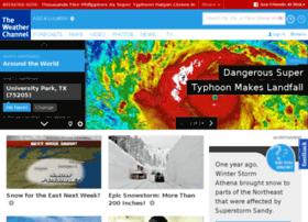 s.weather.com