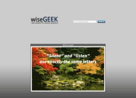 s.wisegeek.net