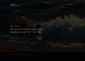 s1x-music.com