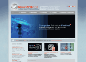 s2013.siggraph.org
