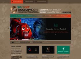 s2014.siggraph.org