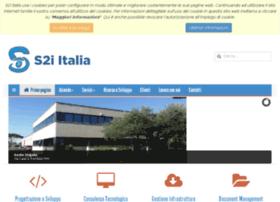 s2i-italia.com