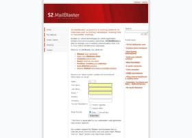 s2mailblaster.com