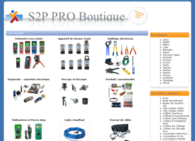 s2p-pro.fr