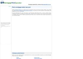 s3664.mortgagewebsuccess.com