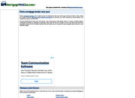 s3710.mortgagewebsuccess.com