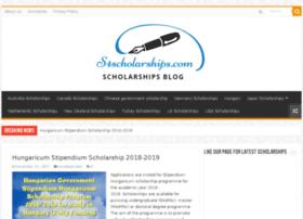 s4scholarships.com