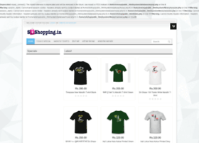 s4shopping.in