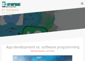 s7software.com