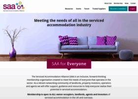 sa-alliance.co.uk