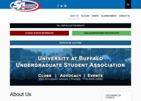 sa.buffalo.edu