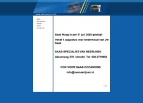 saabspecialisthuyg.nl