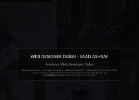 Saadashraf.net