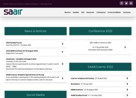 saair-web.co.za