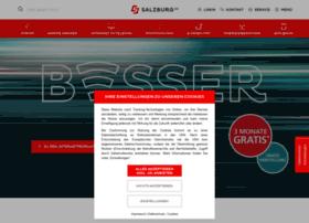 saalbach.net