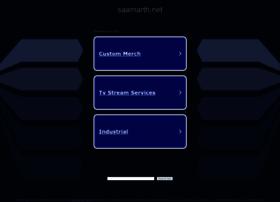 saamarth.net