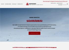 saamicouncil.net