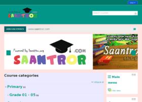 saantror.com