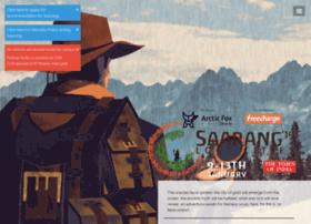 saarang.org