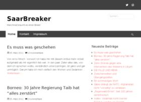 saarbreaker.com