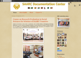 saarcdocumentationcenter.blogspot.com