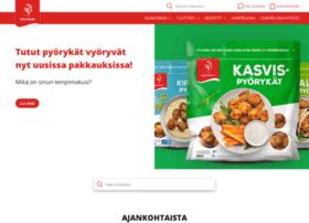 saarioinen.fi