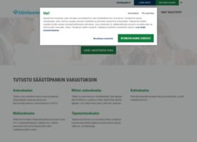 saastopankinvakuutukset.fi