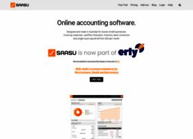 saasu.com.au