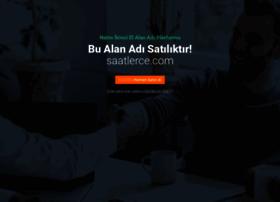 saatlerce.com