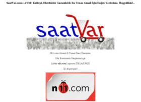 saatvar.com