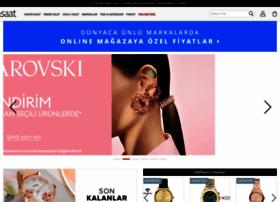 saatvesaat.com.tr